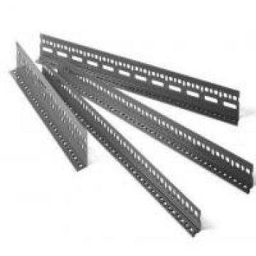 Hot Rolled Deformed Slotted Stainless Steel Angle Bar