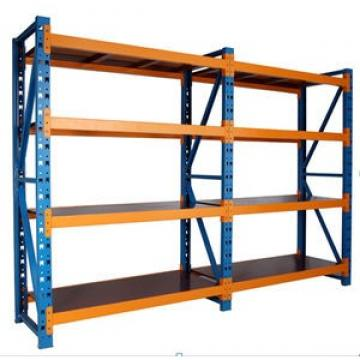 Heavy Duty Steel Pallet Storage Shelving with Ce Certificated