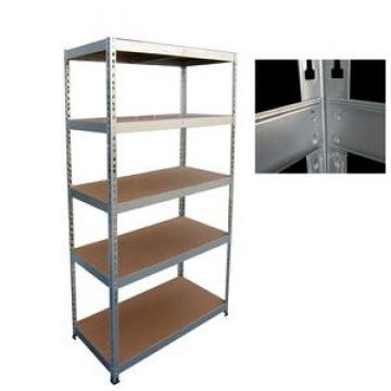 Metal Decorative Home Office Furniture Black Cast Iron Industrial Pipes Shelving Unit
