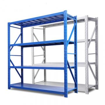 File Storage Movable Mass Dense Shelf with Steel Material